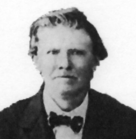 Pvt. Henry W. Thornton