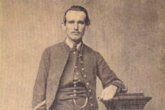 Corporal Henry Speer