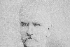 Capt. Adison A. Adair, 78th OVI (corrected)