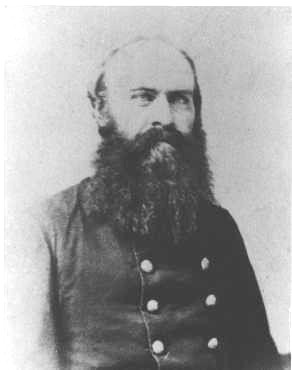 Greenbury F. Wiles (Later Colonel of Regiment)