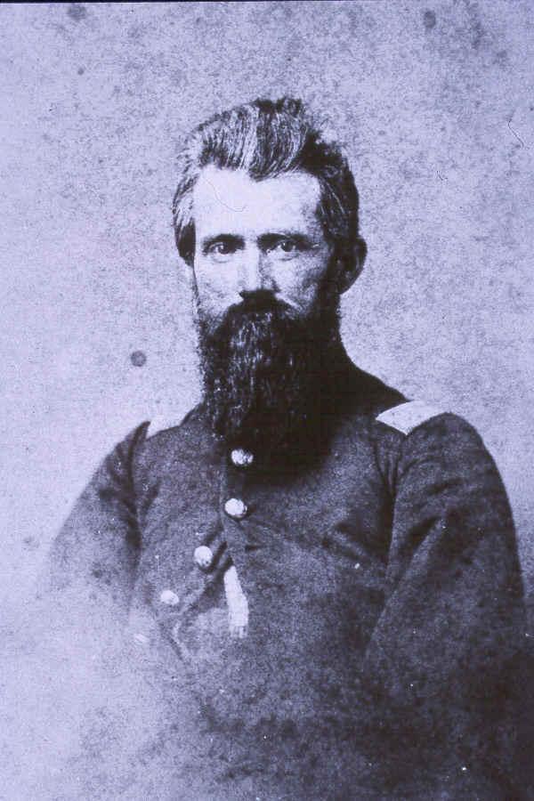 Capt. W. W. McCarty