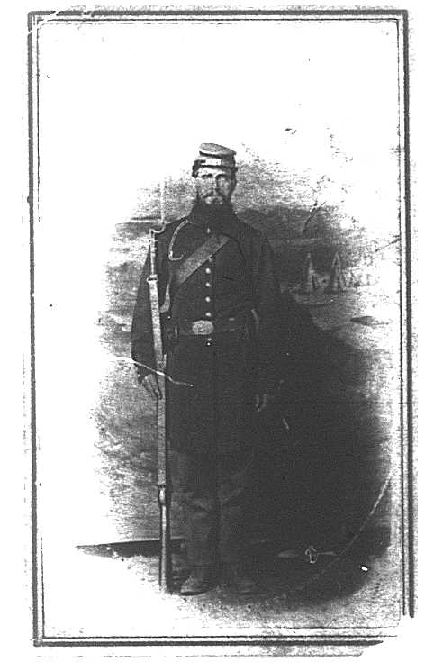 Pvt. George H. Coulson