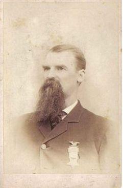 John Young, 78th OVVI, Co. E