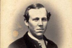 Pvt. Henry H. Drake