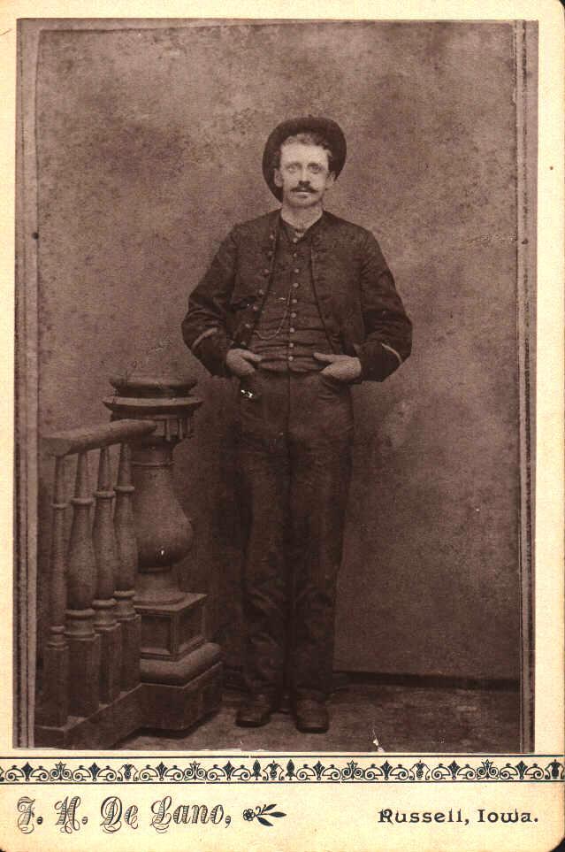 Corp. Samuel J. Taylor