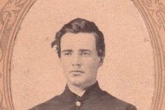 Pvt. James A. Redd