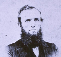Pvt. James W. Mackey