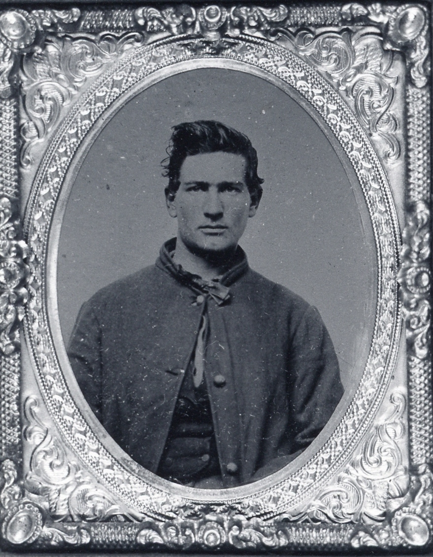Sgt. Finley McDonald