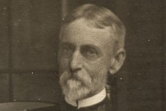 Lt. Humphrey Anderson McDonald