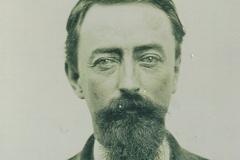 Pvt. Henry Hampshire