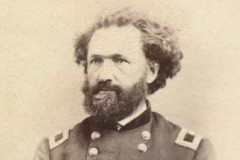Brig. Gen. Mortimer Leggett, U. S. Volunteers